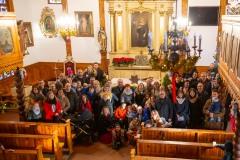 Koledowanie Domowego Kościoła