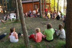 Kolonie letnie BORSK - Kaszuby 2010