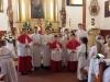 Nowi ministranci i lektorzy